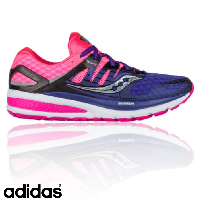 Saucony Trionfo Scarpe Iso 2 Efficace Running Donna O74m3325dk90 Agmnrsuwy7
