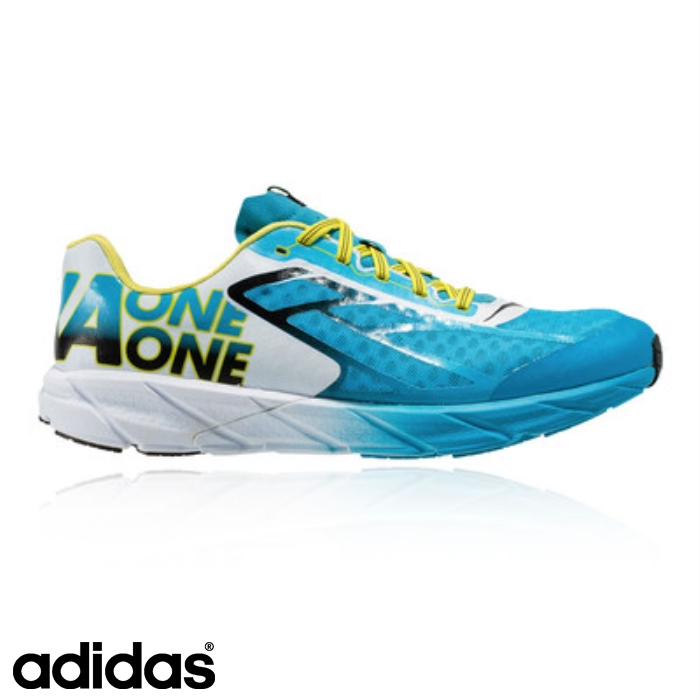Hoka One Shoes N83j7620bj24 Tracer Piano Uno In Esecuzione Bfimquxz26