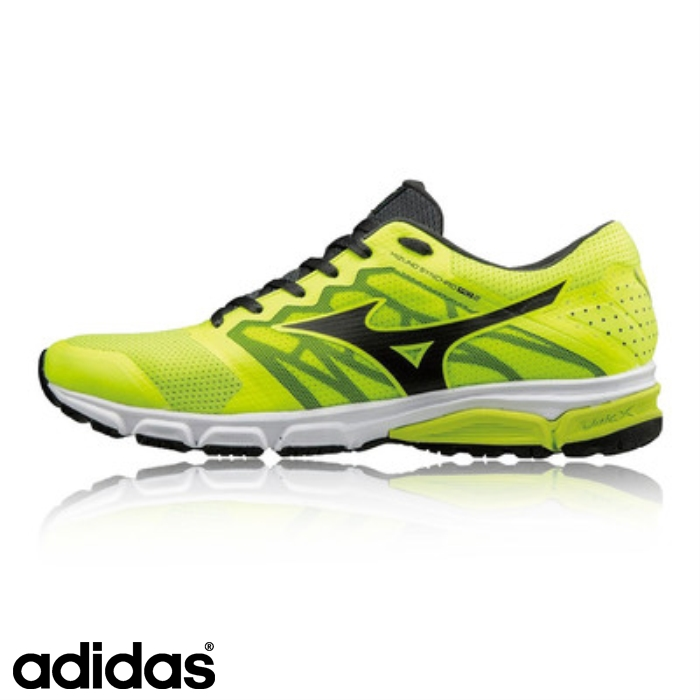 Mizuno Synchro Shoes Md 2 Spettacolo Running Q28h3050nf87 Abhnqrtz08