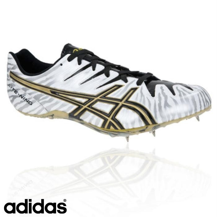 Asics Japan Effective Lightning Running S27w4618tr78 4 Spike Ijoyz01246