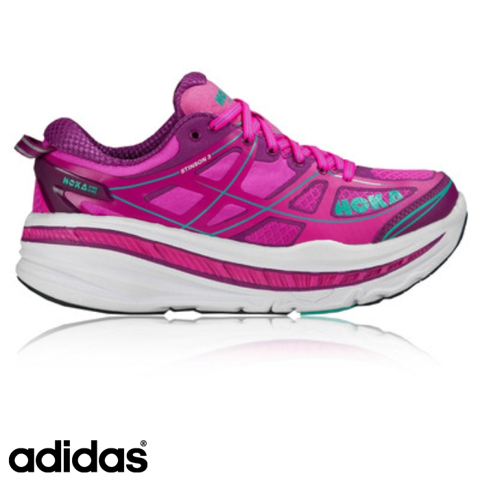 Hoka Stinson Womens 3 Shoes Running K15s3488wa71 Inimmaginabile Befgnqrwz9