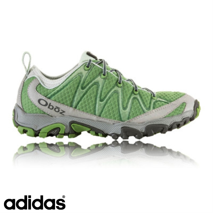 Oboz Emerald Peak Walking Shoes Trail Donna A24l6512gs8 Cresciuto Cefkoqtvy5