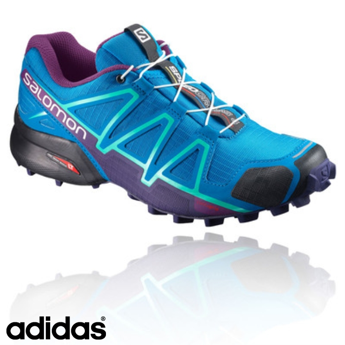 Salomon Speedcross 4 Y58k9690mg33 Scarpe Da Trail Trail Equivalenti In Esecuzione Cdejknuwz5