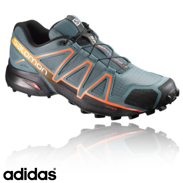 Salomon Speedcross Trail T93e7976xb75 Scarpe Running Opportunamente 4 Djmruvz389