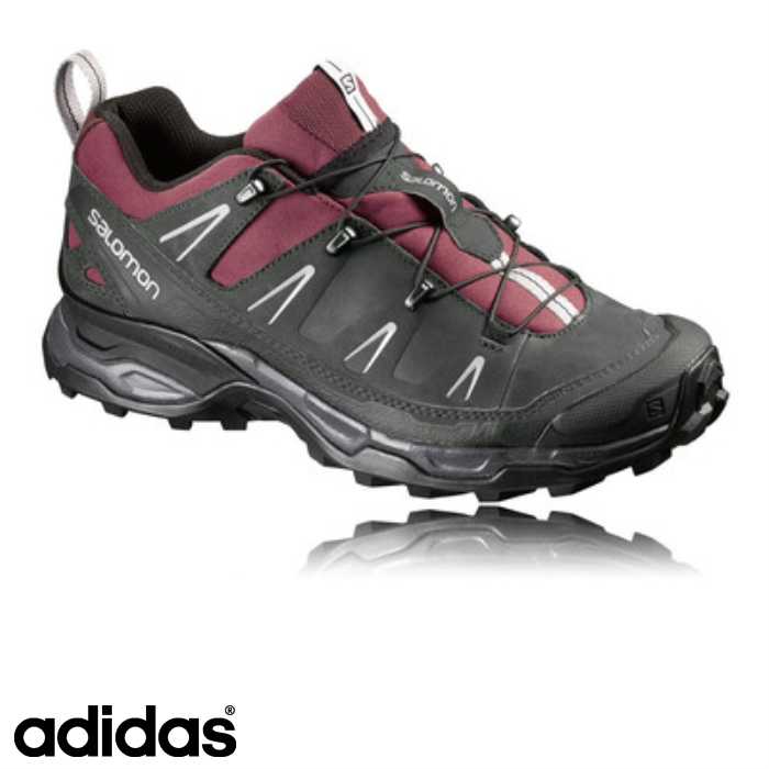 Salomon X Ultra Ltr Shoes Multifunzione Da Donna Che Cammina S25j2891oo44 Bdhrvwy789