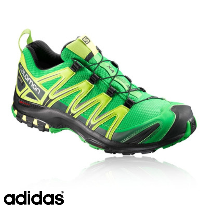 Salomon Xa Pro Efficace 3d S34b1973sn98 Trail Gtx Shoes Running Bcfjmsx035